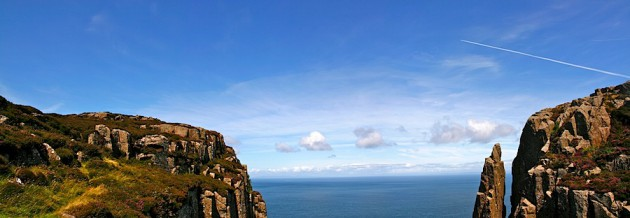 Fair Head cliffs