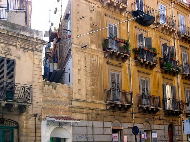 Palermo residences