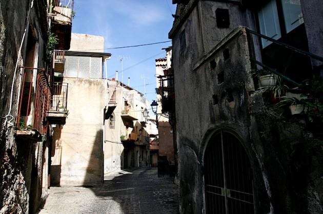 Randazzo alley
