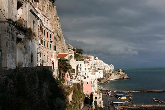 Amalfi apartments
