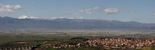 Plains of Avezzano