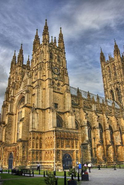 Canterbury Cathedral8