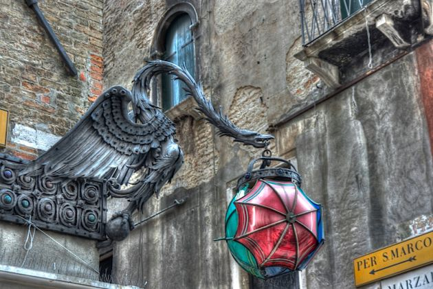 Venice HDR