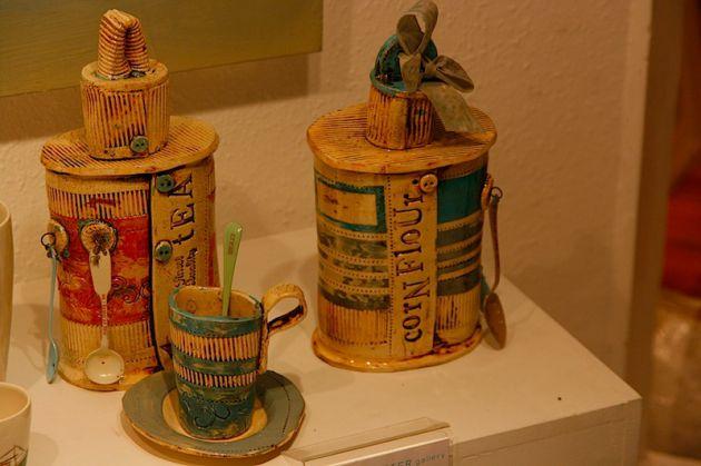 Karen Shapley Ceramics
