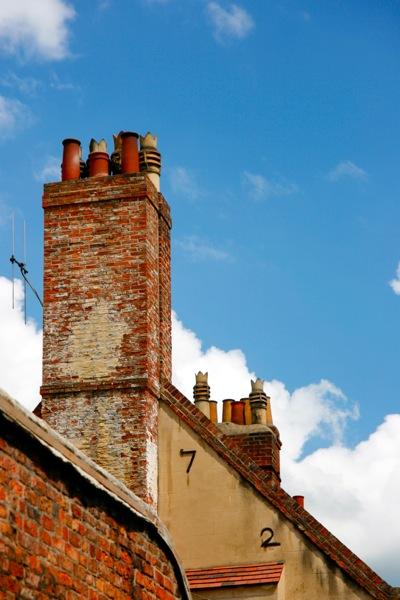 York Chimneys