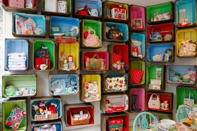 York Shopping_Cath Kidston