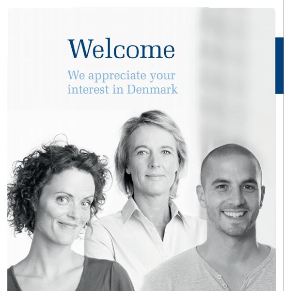 Denmark Immigration