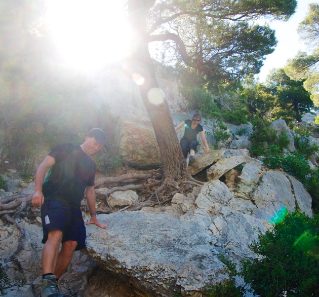 Hiking Cassis-2