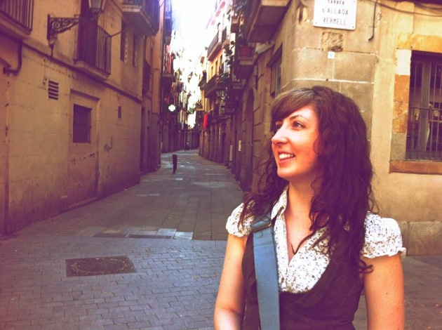 Katherine Herriman-Barcelona